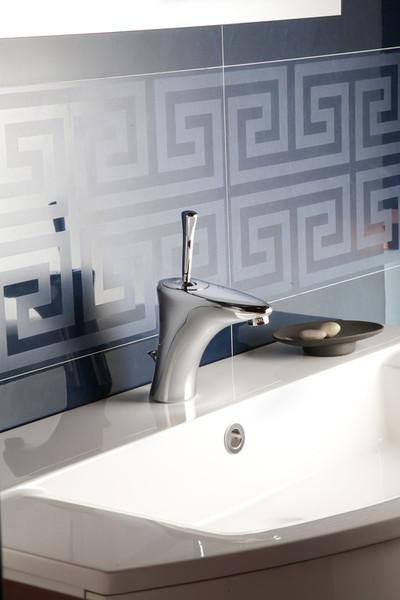 moderne design badarmaturen als einhebelarmaturen im aktuellen trend, Hause ideen