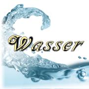 Wasser = Sanitär Bedarf