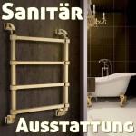 Sanitär Ausstattung, Waschtischarmtur, Badezimmer Möbel