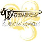 Wowana Showroom, Piesau Objektausstattung, Produkt Wowana