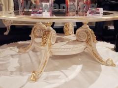 Tisch, Tische, Wohnraummöbel