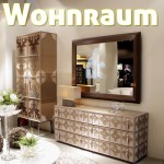 Wohnraum Objektausstattung, Wowana Möbel Verkauf, Dekoration Pisau