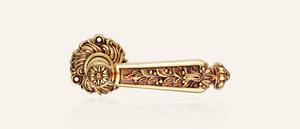 Vintage Serie Epoca französisches Gold