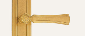 Vintage Serie DASY Gold 24kt