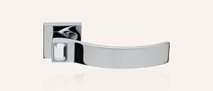 Swarovksi Design Elios Crystal chrom