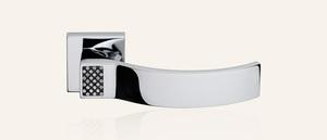 Swarovksi Design - Serio Elios Swarovksi Black Kristall