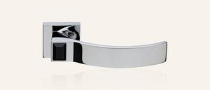 Swarovski Design - Serie Elios Crystal Swarovski Jet Nero