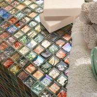 Mosaik Mosaikfliese Bordüre