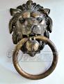 Türklopfer Leo Bronze